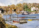 Bembridge Marina, Isle of Wight