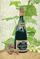 Wine from Palestine (Carmel Oriental 1933)