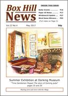 Box Hill News May 2017