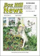 Box Hill News Apr 2018