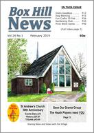 Box Hill News Feb 2019